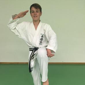 KEN-YU-KAI Karateschule